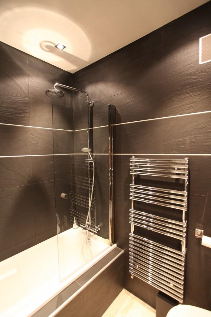 stunning radiateur chrome salle de bains photos amazing. Black Bedroom Furniture Sets. Home Design Ideas