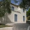 06 agrandissement villa Mougins