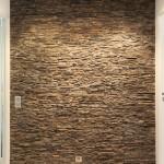 07 Mur en pierre décoratif