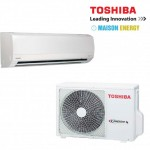 08 Climatiseur Toshiba inverter