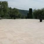 08 Terrasse marbre espagnol