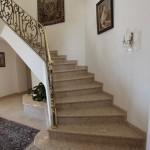 09 Escalier marbre