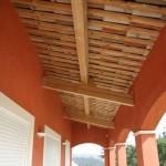 10 Terrasse couverte