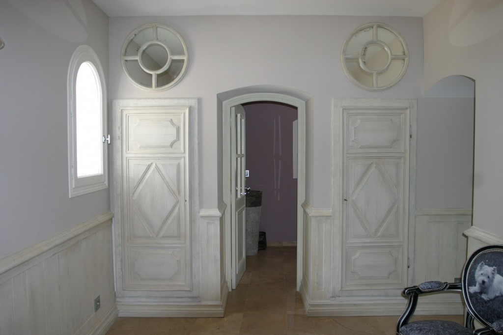 Decoration porte interieur for Decoration porte interieur