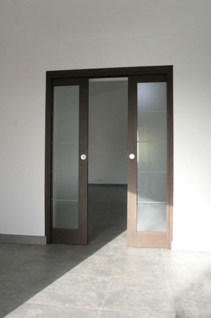 Menuiserie bousiges cr ations - Porte interieur phonique ...