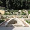 04 Entrée de villa haut de gamme en pierre