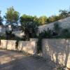 05 Mur en pierre de plaquage