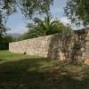 06 Mur de soutenement en pierre de taille